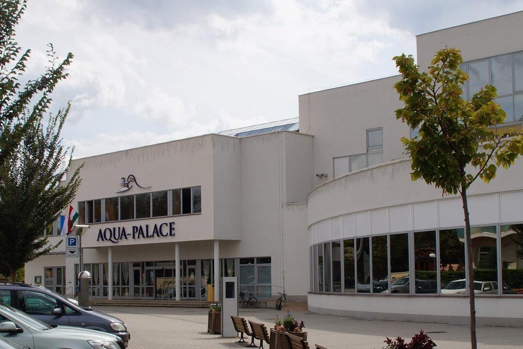 Aqua-Palace akció