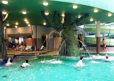 Hajdúszoboszló Aqua Palace