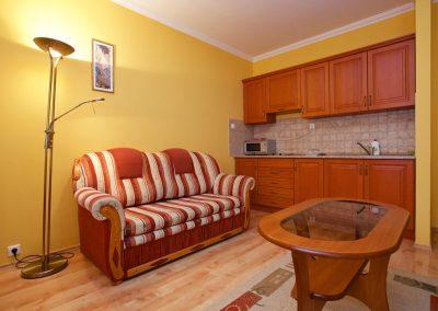 Hotel Járja apartman