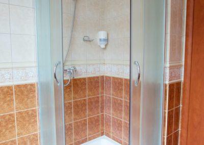 Hotel Járja fürdőszoba