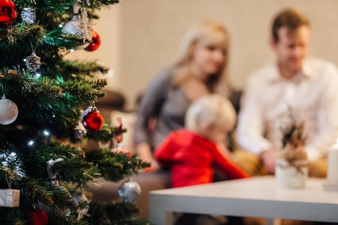 Karácsonyi szállás